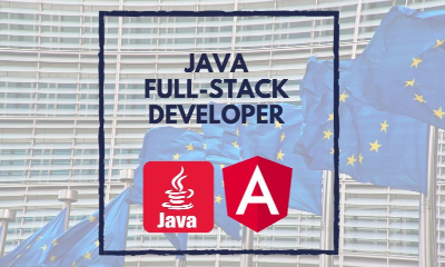 Java Full Stack Engineer Training